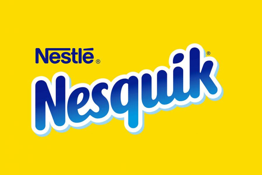 Netbina is awarded as the digital marketing agency of Nesquik