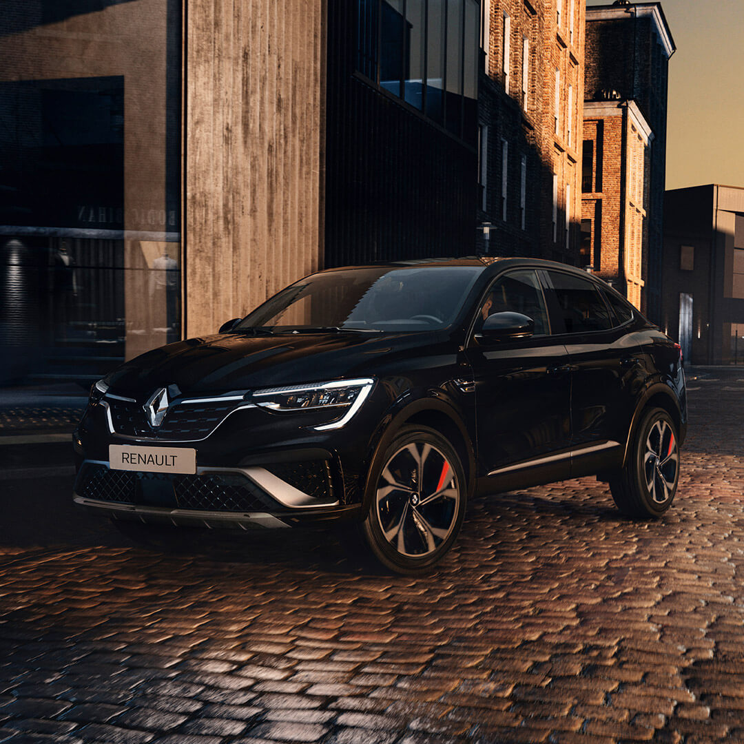 Renault Iran introduces monthly Instagram contests