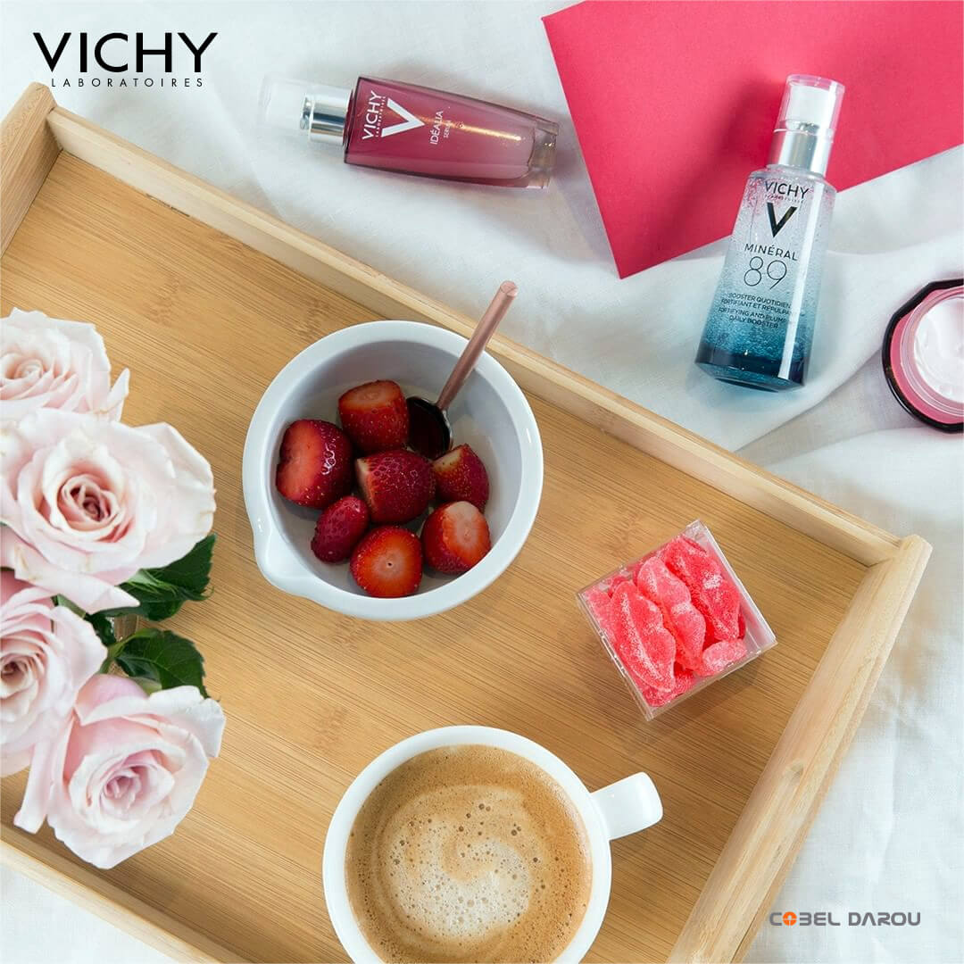 With Vichy till Spring!
